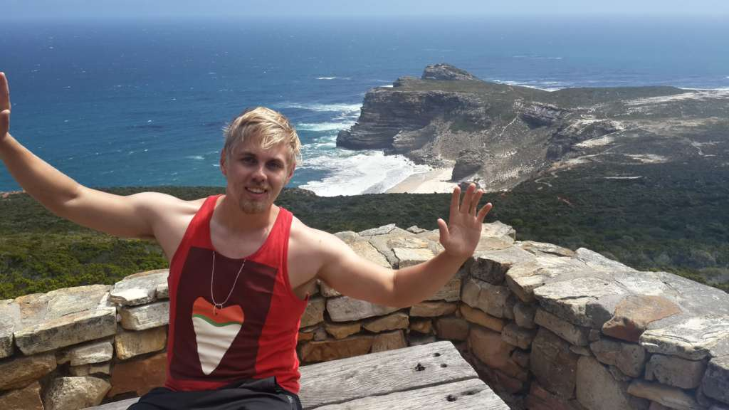 Cape of Good Hope, Cape Peninsula, South Africa
